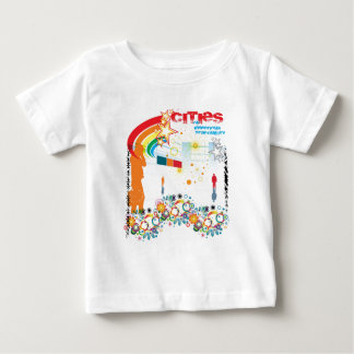 Cities of Imperious Tranquility Shirt