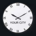 """Cities of the world clock Template<br><div class=""""desc"""">Add your cities name</div>"""
