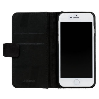 Cities off the world - étuie carries sheet iphone wallet phone case for iPhone 6/6s