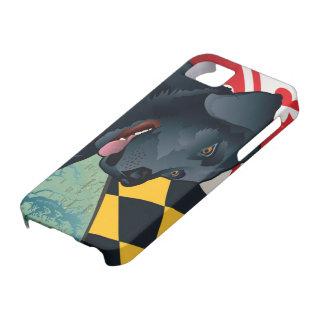Citizen Black Lab iPhone SE/5/5s Case