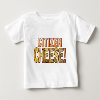 Citizen Blue Cheese Baby T-Shirt
