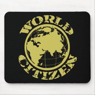 Citizen Mouse Pad