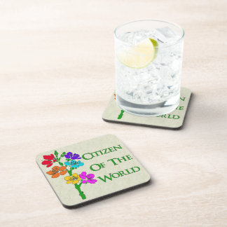 Citizen Of The World Coaster
