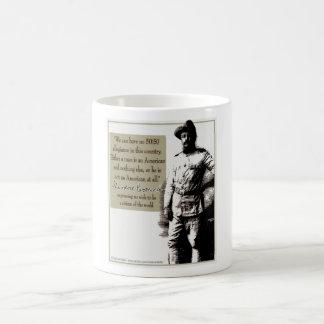 Citizen Of the World Classic White Coffee Mug