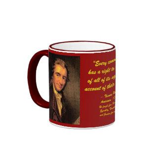 Citizen Paine - Mug