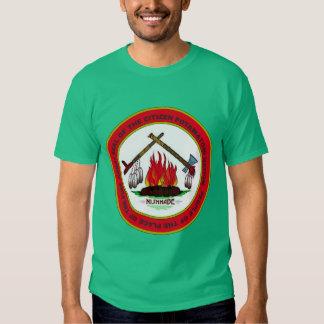 Citizen Potawatomi Nation Tee Shirt