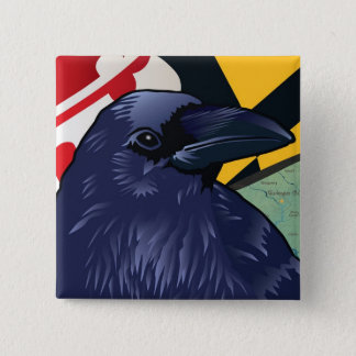 Citizen Raven, Maryland's Nevermore Button