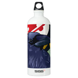 Citizen Raven, Maryland's Nevermore SIGG Traveler 1.0L Water Bottle