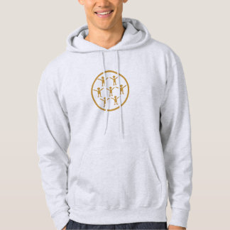 Citizen science! who need a postgrad degree?! hoodie