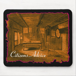 Citizens Advice Mouse Pads