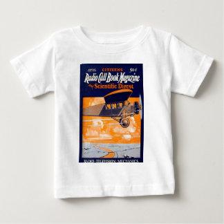 Citizens Radio Callbook 2 Baby T-Shirt