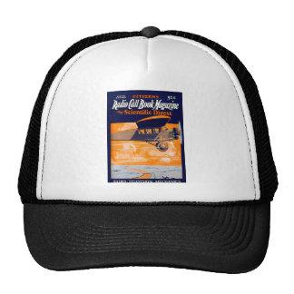 Citizens Radio Callbook 2 Trucker Hat