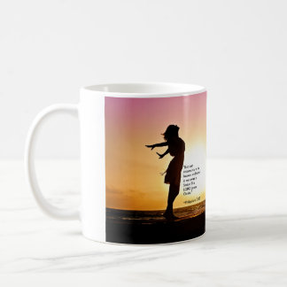 """Citizenship"" Coffee Mug"
