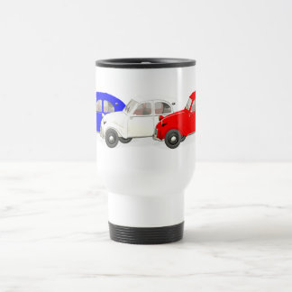 Citroën 2 CV Coffee Mugs