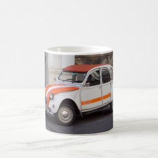 Citroën 2 CV  Spot Coffee Mug