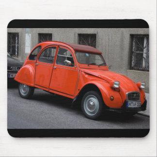 Citroën 2CV Mousepad
