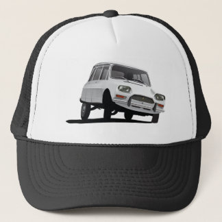 Citroen Ami 8 Break – Trucker hats