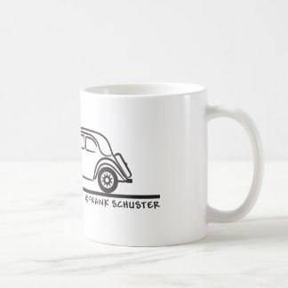 Citroën Traction Avant 15 Coffee Mug