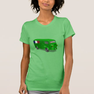 Citroen Type H Van Tube T-Shirt