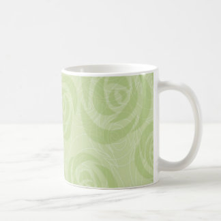 Citron Rose Mug