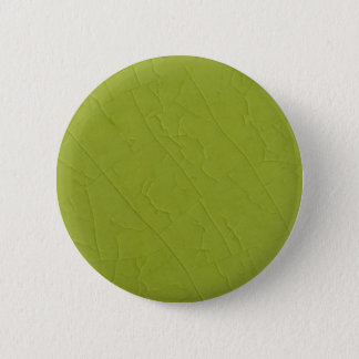 Citron stone cracks pinback button