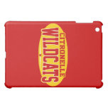 Citronelle High School; Wildcats Case For The iPad Mini