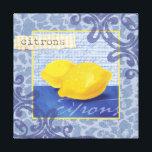 "Citrons/Lemons Wall Decor<br><div class=""desc"">&#169;Fiona Stokes Gilbert</div>"