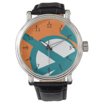Citrus Aquatic Sun Kiss Wrist Watch