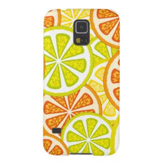 citrus design galaxy s5 cases