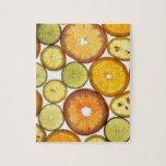Citrus Fruits Jigsaw Puzzle