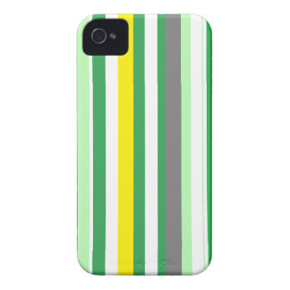 citrus LIMON lines iPhone 4 Case-Mate Case