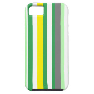 citrus LIMON lines iPhone SE/5/5s Case
