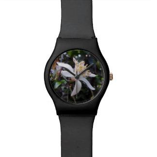 Citrus × limon wrist watch