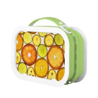 Citrus Lunch Box