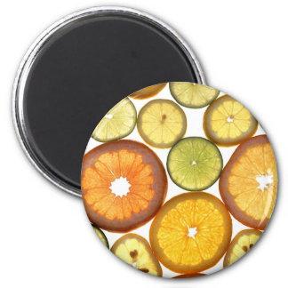 Citrus Magnet