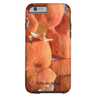 Citrus Peel Tough iPhone 6 Case