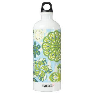 citrus petals SIGG traveler 1.0L water bottle