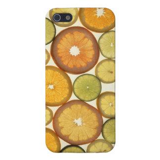 Citrus Photography Iphone 5 Case