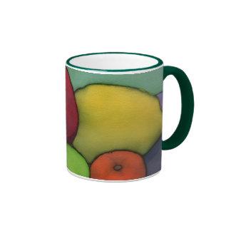 Citrus & Pomegranate Mug 1