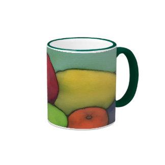 Citrus & Pomegranate Mug 2