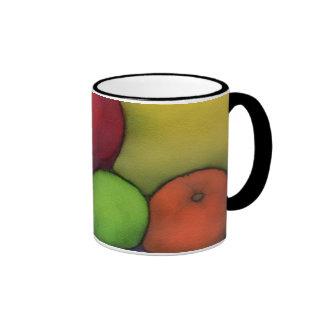 Citrus & Pomegranate Mug 3