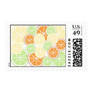 Citrus Postage
