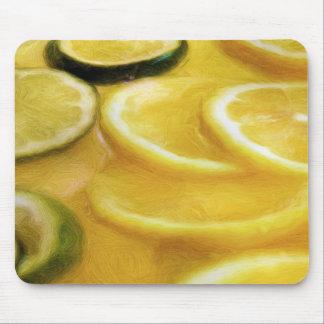 Citrus Punch Mousepad