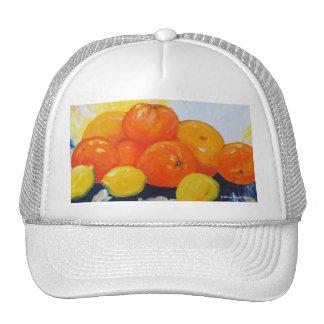 Citrus Splash II Trucker Hat