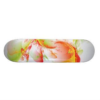 Citrus Splash Skate Board Deck