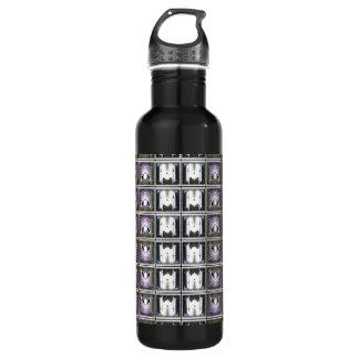 City 24oz Water Bottle