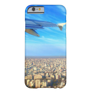 City airport Jorge Newbery AEP Barely There iPhone 6 Case