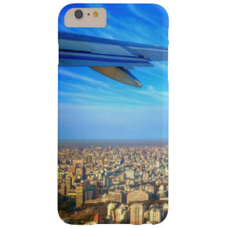 City airport Jorge Newbery AEP Barely There iPhone 6 Plus Case