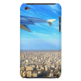 City airport Jorge Newbery AEP Barely There iPod Cover