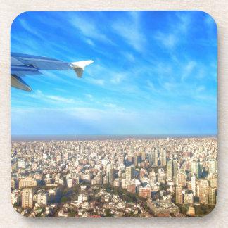 City airport Jorge Newbery AEP Coaster